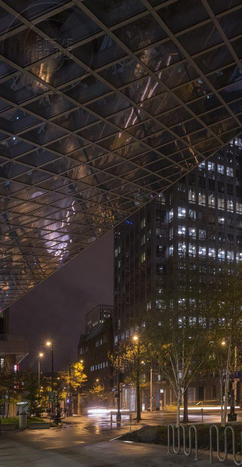 Seattle Library, Seattle, Washington