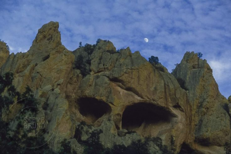 Cave Creek Canyon, Chiricahua Mountains, Arizona