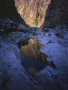 Boulder Canyon, Superstition Mountains, Arizona