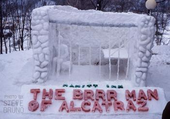 MTU winter carnival