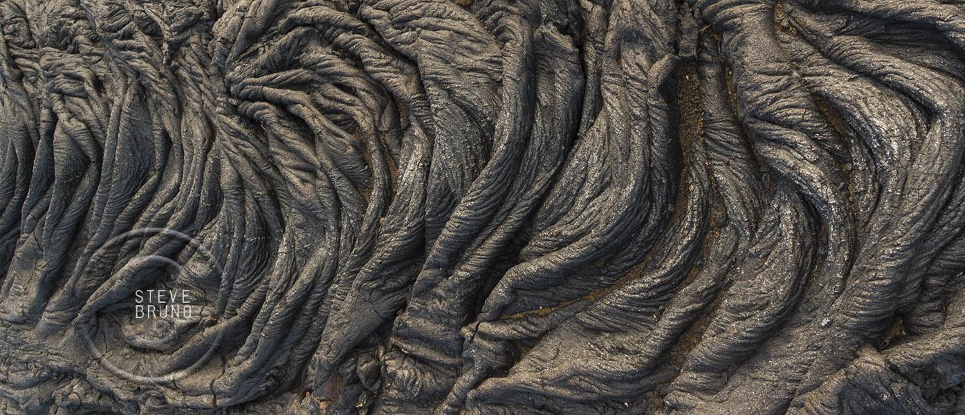 Ancient Lava Flow,Hawaii Volcanoes National Park,Hawaii,Steve Bruno