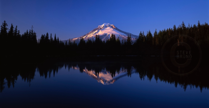 Mount Hood - Mirror Lake - Oregon - Steve Bruno - gottatakemorepix