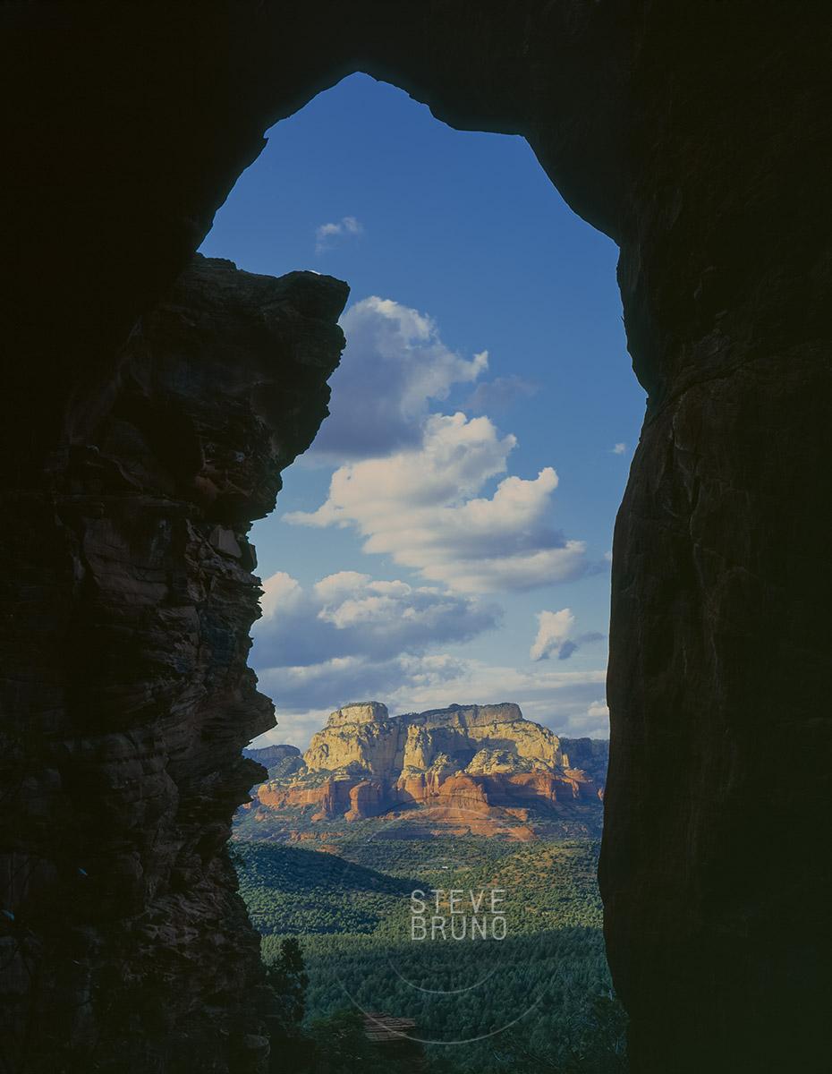 Devils Bridge Sedona - Steve Bruno - gottatakemorepix