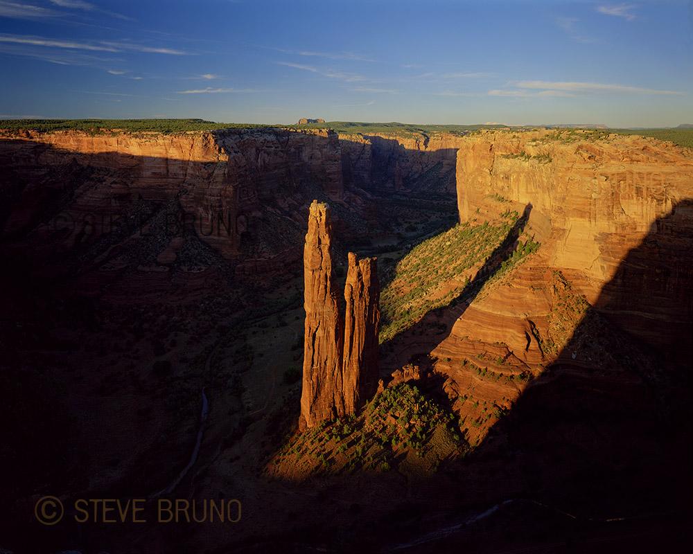 Canyon de Chelly National Monument, Arizona - Steve Bruno - gottatakemorepix
