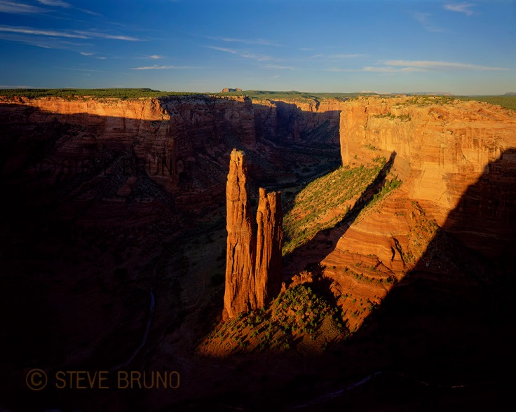 Canyon de Chelly National Monument, Arizona - Steve Bruno - gottatakemorepix