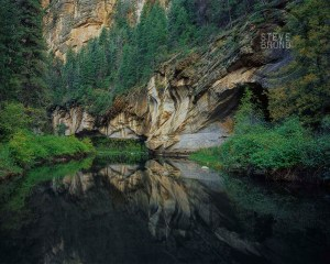 West Clear Creek, Arizona - Steve Bruno - gottatakemorepix