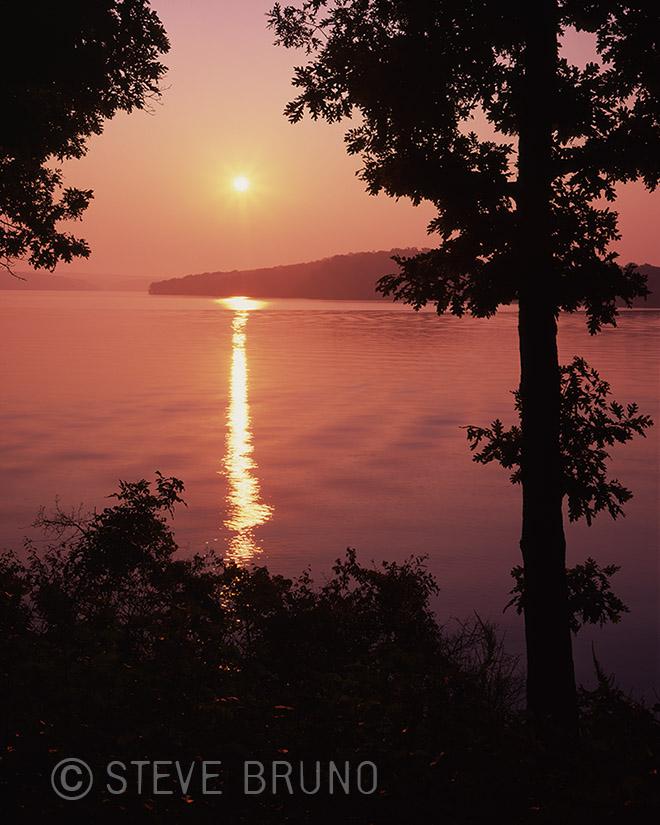 sunrise, ozarks, missouri, gottatakemorepix