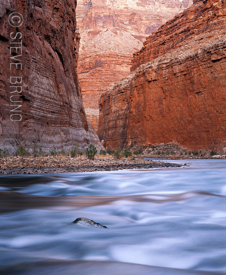Grand Canyon, National Park, Arizona, Colorado River, Marble Canyon, Steve Bruno