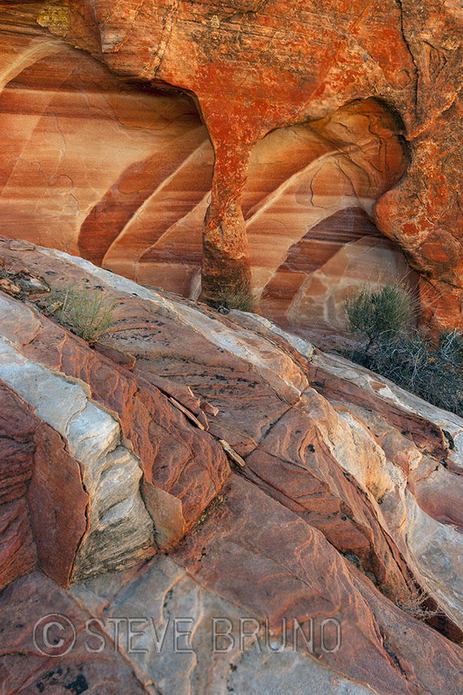 Valley Of Fire, State Park, Nevada, sandstone, red rock, gottatakemorepix