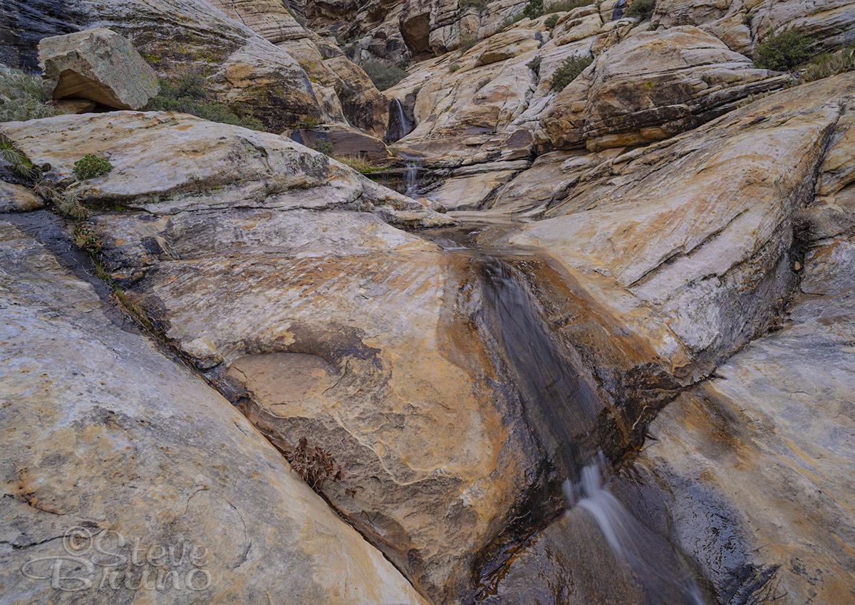 desert, nevada, hiking, red rock canyon, Steve Bruno