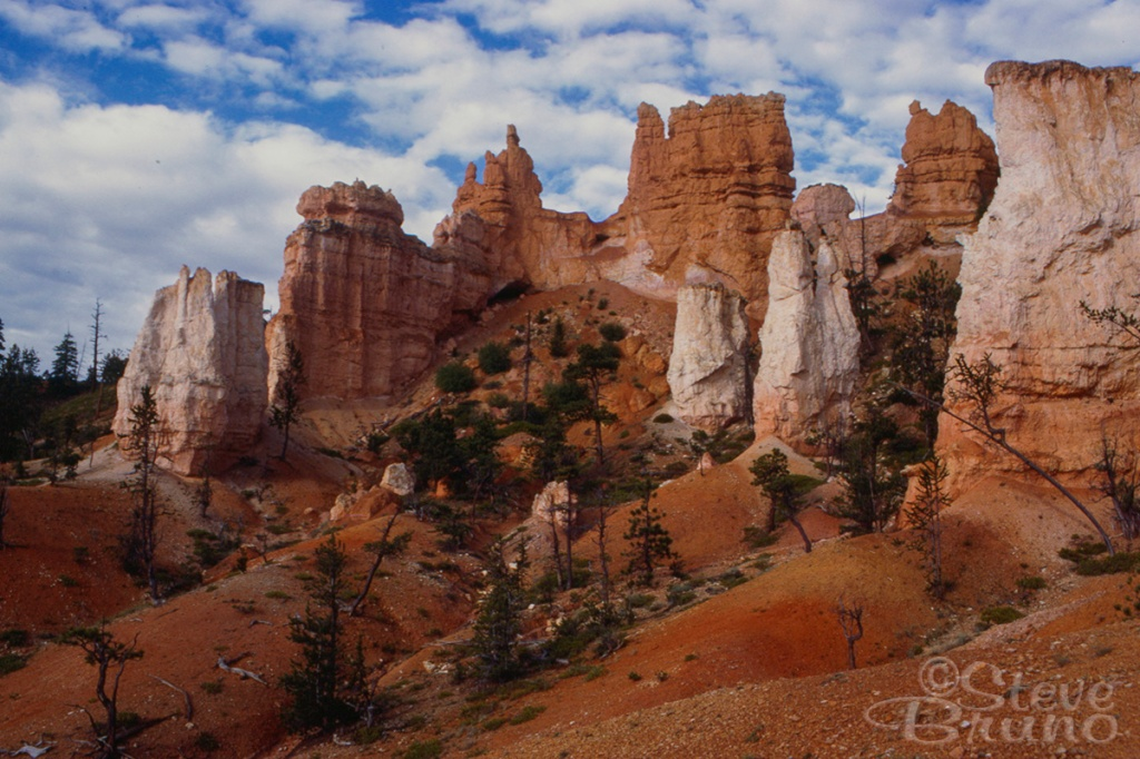 Bryce Canyon, Utah, National Parks, Steve Bruno